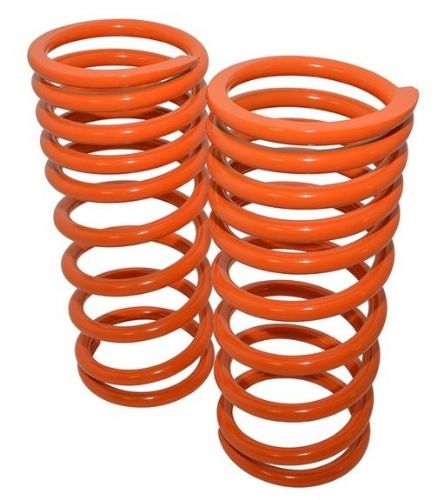 Performance Lowered Springs - Defender 110 - Rear